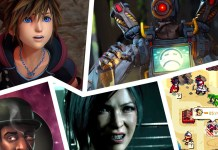 Best Video Games of All Time