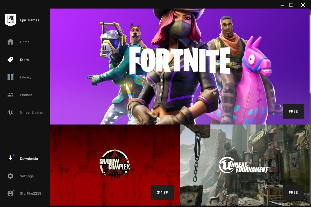 GUIDE How to Change Epic Games Name Quickly | TechinPost