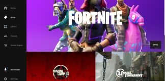 How to Change Epic Games Name