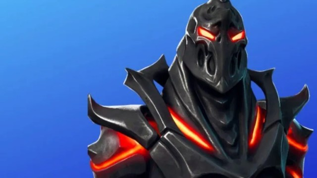 New Fortnite Skin