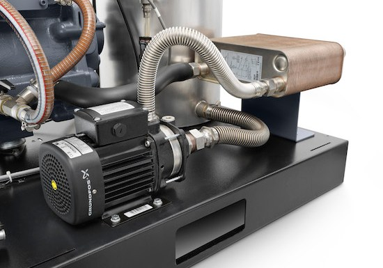 How New Technology Is Improving the Efficiency of Vacuum Pumps