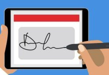 How To Sign Documents Online