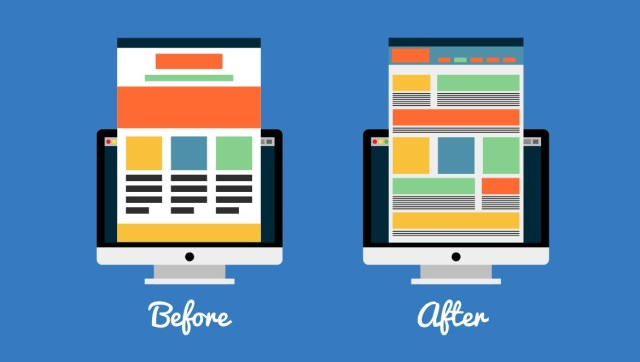 Create a Good Website