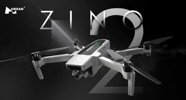 Hubsan Zino 2 Review