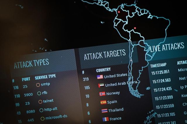 Increase in Cyber-Espionage by Rogue Nation-State Actors
