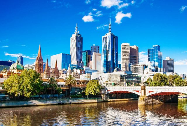 Reasons to Travel to Melbourne, AU