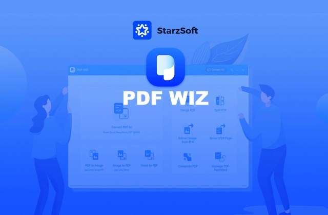 PDF Wiz Review