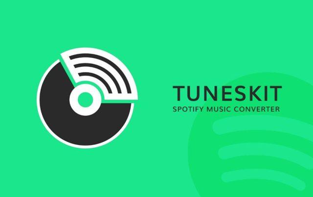 TUNESKIT SPOTIFY MUSIC CONVERTER Intro