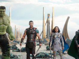 Thor Ragnarok On Netflix