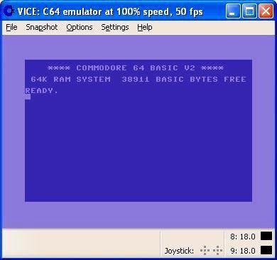 VICE (GNU General Public License)