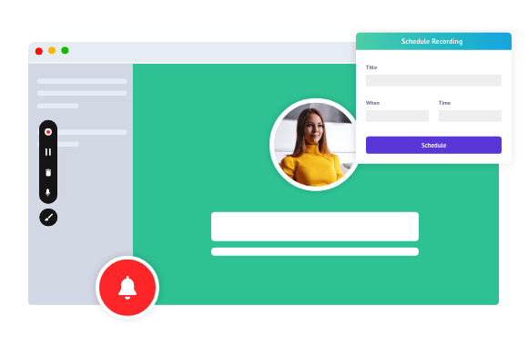 Vmaker The Best Screen Recording Tool for Windows & Mac Users