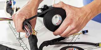 What is Important to Know About Taping for Motor Manufacturing
