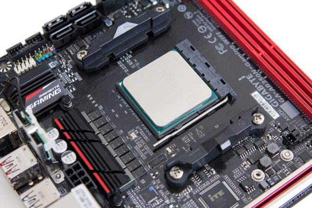 How to Overclock CPU AMD