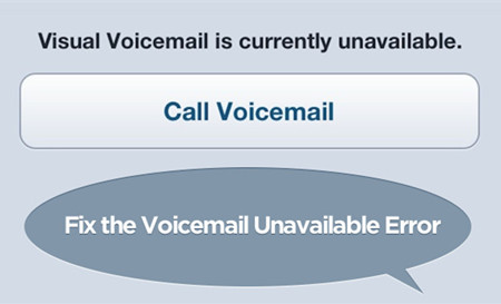 call voicemail