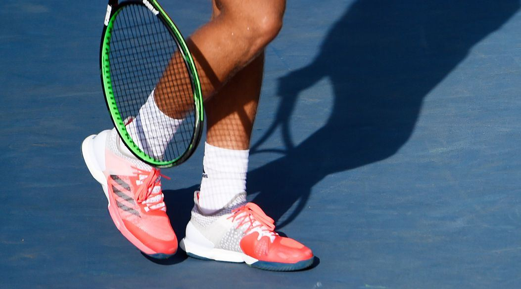 Get Tennis Shoes that come with a Reasonable Warranty