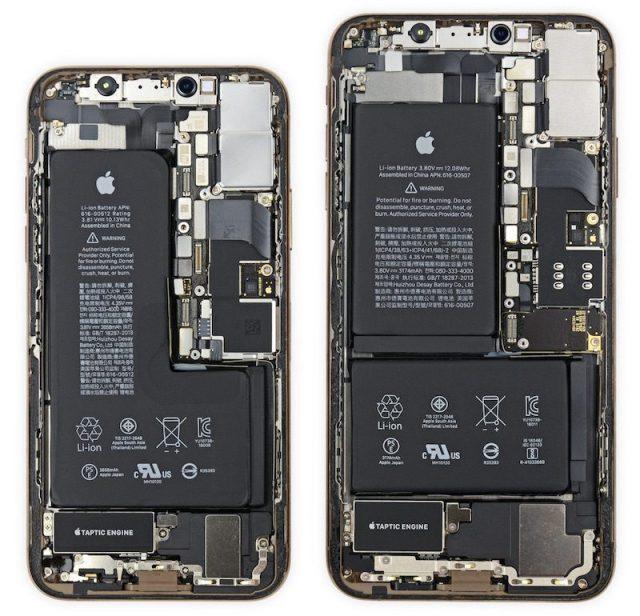 iPhone XS Won't Turn ON