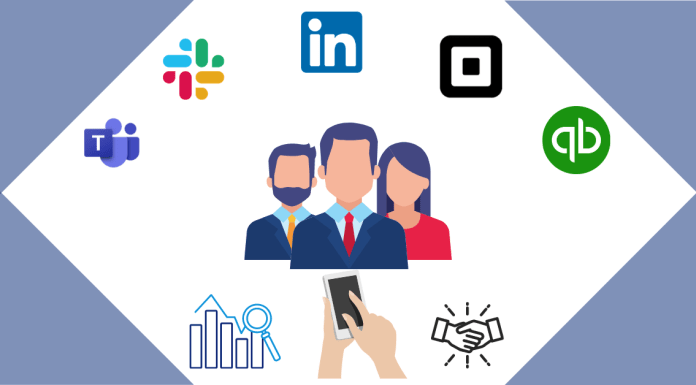 Best Mobile Apps For Small Businesses To Boost Productivity And Collaboration