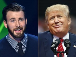 Chris Evans Might Cut Ties with Tom Brady Over Support for Dumb Shit Trump