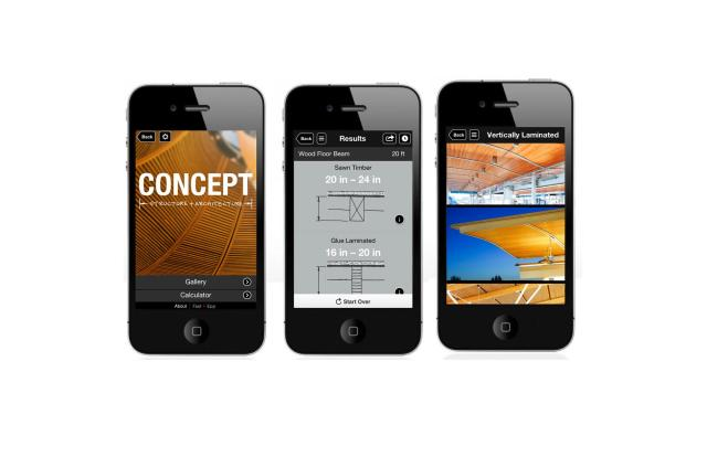 Concept Idea Calculator Best Architecture Apps