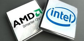 Intel vs AMD Processor