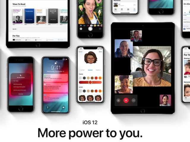 IOS 12.1.4 Review