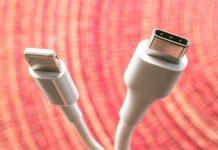 USB C vs Lightning