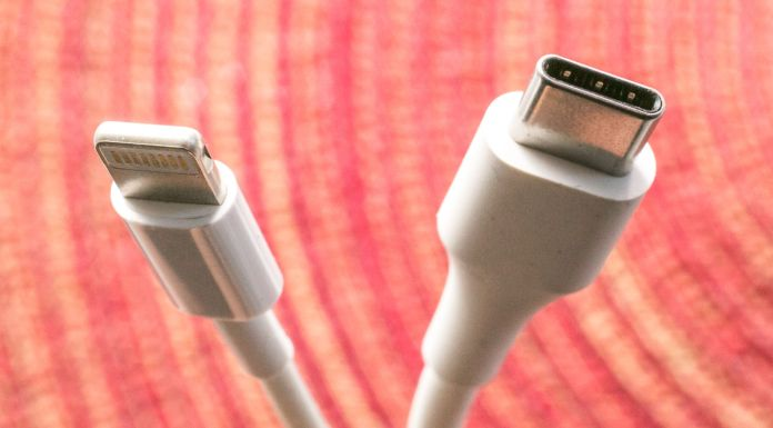 USB C vs Lightning