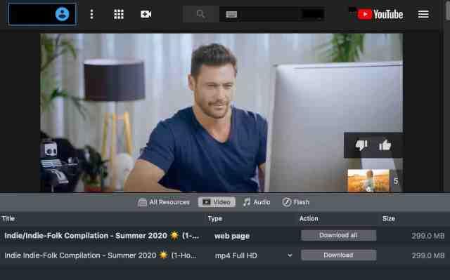 VideoDuke App
