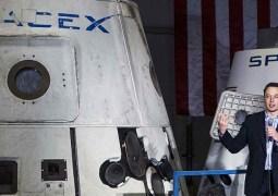 Elon Musk şehirler arası uzay gemisi yapıyor