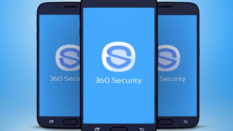360 Security Türkiye'de - TechInside