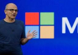 Microsoft'un bulut gelirleri yıllık 20 milyar doları geçti