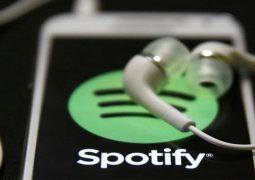 Spotify'ın ücretli aboneleri 8 milyon kişi arttı