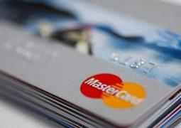 MasterCard istedi, kadınlar kredi kart numaralarını yayınladı