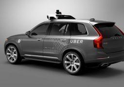 Uber sürücüsü otonom araçta film seyrederken yayayı öldürdü