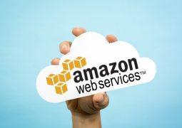 Amazon Web Services'te büyük açık
