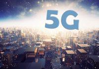 Verizon 5G hizmetini 2018'de açıyor