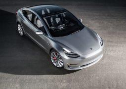 Tesla, Model 3 teslimatlarını hızlandırdı