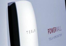 Tesla yüzlerce PowerWall gönderiyor!