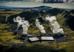 """Dünyanın ilk """"negatif emisyonlu"""" santrali!"""
