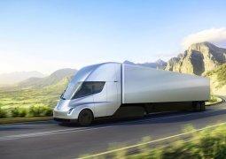 Walmart, Tesla kamyonları almaya başladı