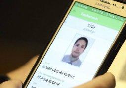 Brezilya dijital ehliyete geçiyor!