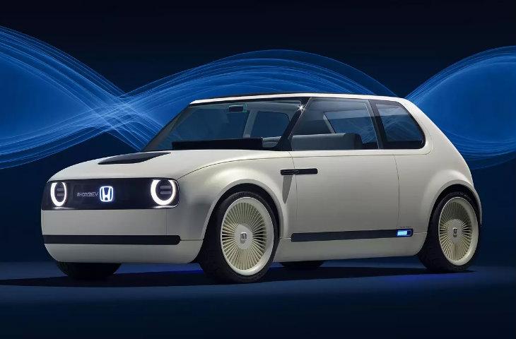Honda araçlarını