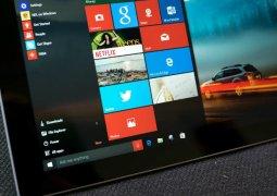 Windows 10'u yapay zeka güncelliyor