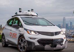 Robot taksiler 2019 yılında çalışmaya başlıyor