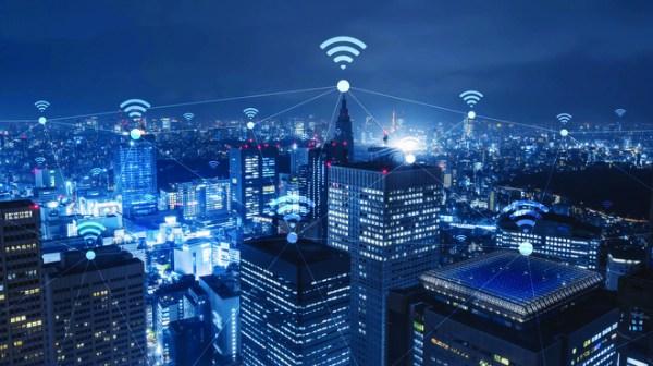 İBB Akıllı şehirler