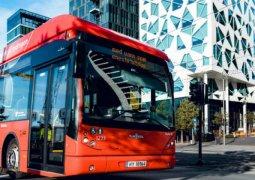 Akıllı otobüs ağı geliştiriliyor
