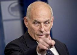 Beyaz Saray Genel Sekreteri hack'lendi