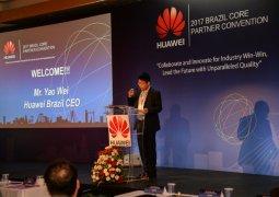Huawei Brezilya piyasasına dönüyor