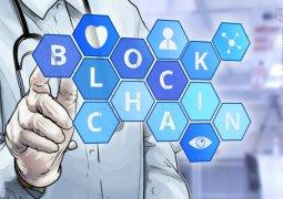 sağlık kayıtları blockchain