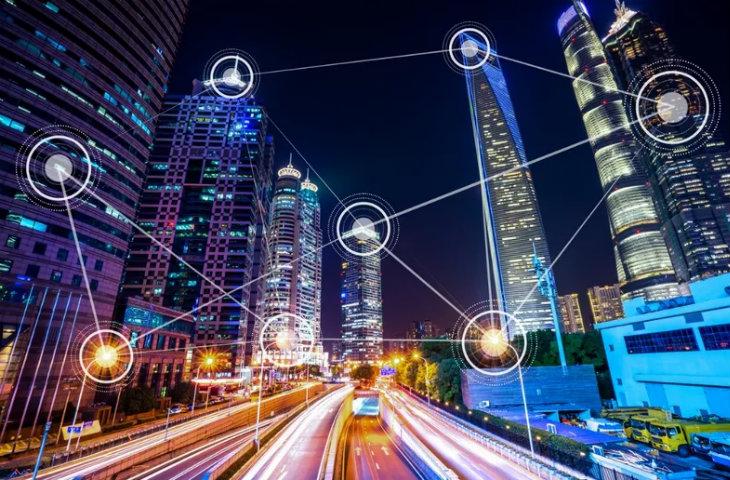 akıllı şehir yönetimi